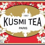 Logo Kusmi Tea chez Mr Tea