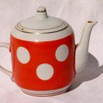 Sélection de théière par Mr Tea