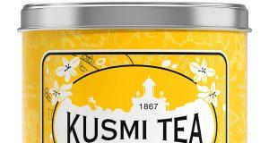 Boite de BB detox 250g par Kusmi Tea