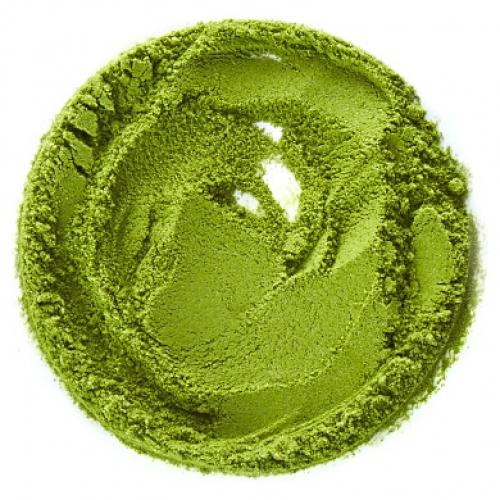 Thé vert David's Tea - hawaiian punch matcha