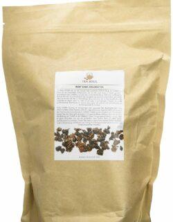 Tea Soul propose sont thé Oolong : le thé Gaba