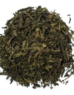 Thé vert Earl Grey de Naoteas en vrac