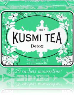 Sachets de Kusmi Tea Detox