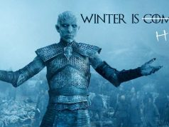 L'hiver arrive (Winter is coming) : prenez un thé avec Games of Throne