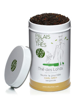 Thé noir Thé des Lords : Palais des Thés